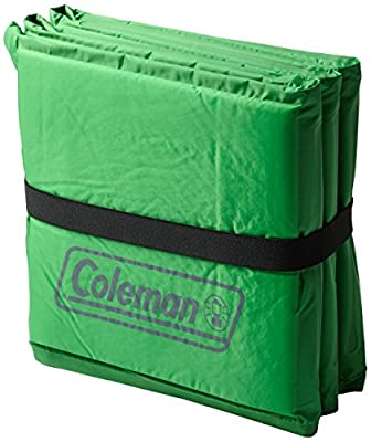 Coleman Adult Accordion Vertical Camp Pad
