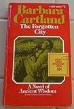 The Forgotten City, Barbara Cartland, 0553121278
