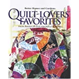Quilt-lovers Favorites: v. 1: From 'American Patchwork & Quilting'