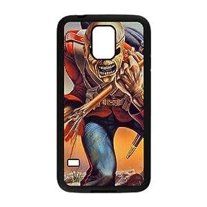Happy Rockband unique fashion Cell Phone Case for Samsung Galaxy S5