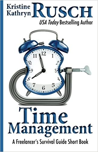 Time Management: A Freelancer's Survival Guide Short Book