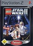 Lego Star Wars II - Die klassische Trilogie [Platinum]
