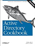 img - for Active Directory Cookbook, 2nd Edition book / textbook / text book