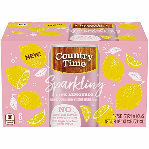 country time lemonade can - 3