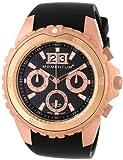 Momentum Men's 1M-DV28B4B D6 Chrono Analog Dive Chronograph and Oversized Date Watch