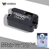 Original Walkera Runner 250 FPV Quadcopter Parts OSD Module Runner 250-Z-25 /ITEM#G839GJ UY-W8EHF3150987
