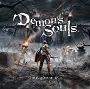Demon's Souls Original Soundtrack (Collector's