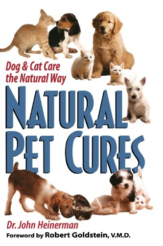 Natural Pet Cures: Dog & Cat Care the Natural Way - incensecentral.us