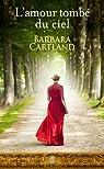 L'amour tombé du ciel par Cartland