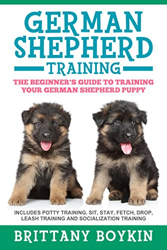 German Shepherd Training The Beginners Guide To Training Your
