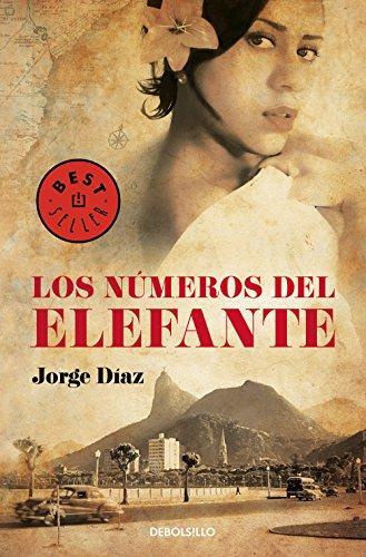 Los números del elefante (Spanish Edition) - Juegos De Mafia