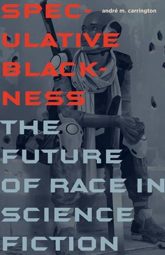 SPECULATIVE BLACKNESS
