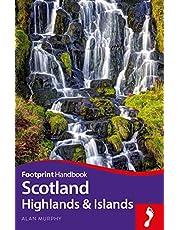 Scotland Highlands and Islands Handbook