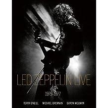 Led Zeppelin Live: 1975-1977