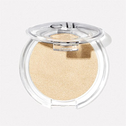 e.l.f. Cosmetics Highlighter #21116 White Pearl, Net Wt 0.18 oz/5.0g