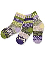 Solmate Socks - Mismatched Kids socks; A pair with a spare; Kids
