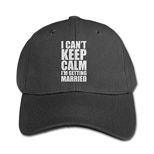 Aweson I Can ChildrenSunshade Hat Black ()