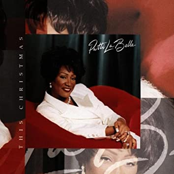Patti Labelle This Christmas.This Christmas