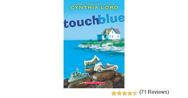 Touch Blue: Amazon.es: Lord, Cynthia: Libros en idiomas extranjeros