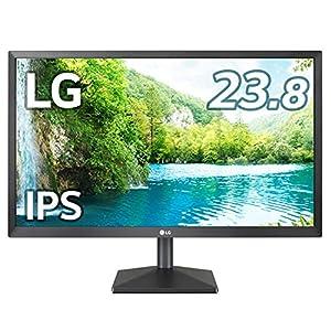 【Amazon.co.jp 限定】LG モニター ディスプレイ 24EA430V-B 23.8インチ/フルHD/IPS