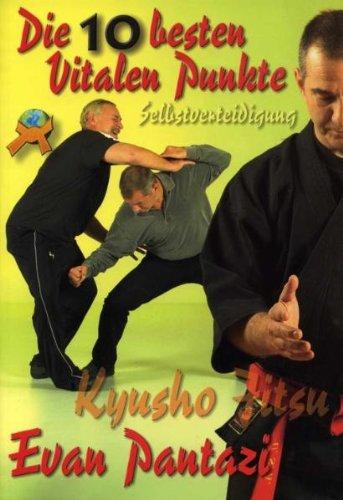 KYUSHO JITSU - Die 10 besten Vitalen Punkte