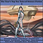 The Year's Top-Ten Tales of Science Fiction 5 | Linda Nagata,Bud Sparhawk,Robert Reed,Andy Duncan,Paul McAuley,Hannu Rajaniemi,Gwyneth Jones