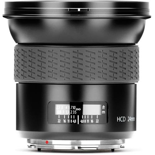 Hasselblad HCD 24mm f/4.8 Autofocus Lens, 11 Groups/14 for sale  Delivered anywhere in USA