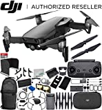 DJI Mavic Air Drone Quadcopter (Onyx Black) 1-Battery Ultimate Bundle