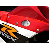 Hotbodies Racing S04GS-SIG-CLR LED Flush Mount Blinker with Clear Lens