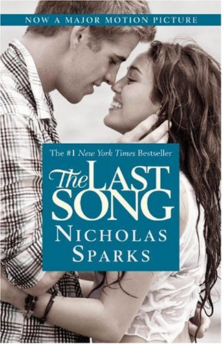 The Last Song ebook