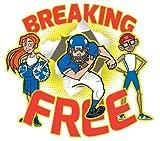 MEGA Sports Camp Breaking Free Starter Kit, , 1607312425