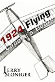 Flying Capone's Booze, Jerry Sloniger, 0595345115