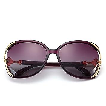 GYZ Gafas de Sol: polarizadas, Resistentes a los Rayos UV ...