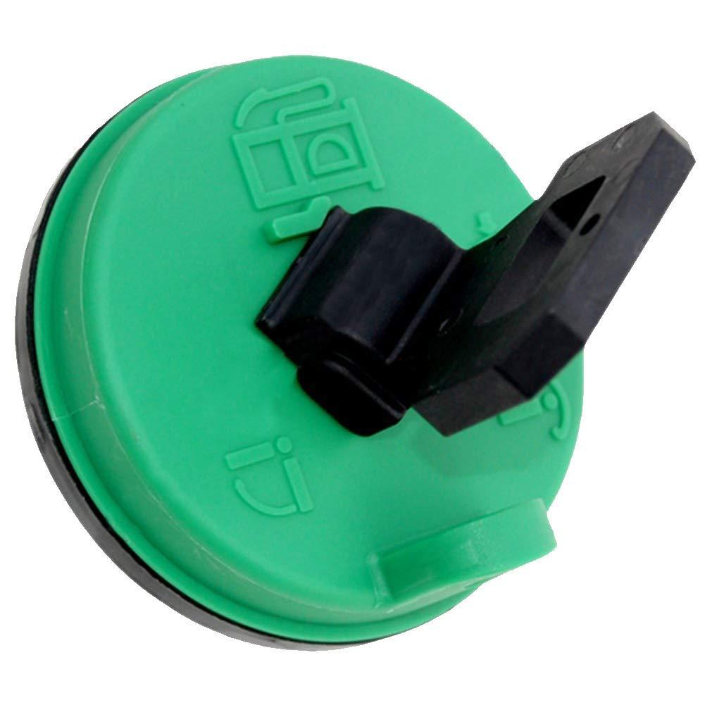 Minicargadora Tapa para Caterpillar Cat Dep/ósito Combustible Cubierta GCDN 1428828 Cierre de Combustible Tapa Dep/ósito Combustible Tapas Recambio Tapa Filtro de Aceite para Muchos Modelos