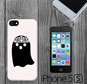 Cute Princess Ghost Custom made Case/Cover/skin FOR iPhone 5/5s
