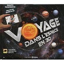 Voyage dans l'espace en 3D