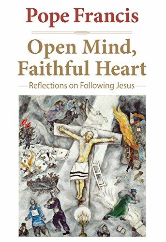 Open mind faithful heart reflections on following jesus kindle open mind faithful heart reflections on following jesus by pope francis jorge fandeluxe Images