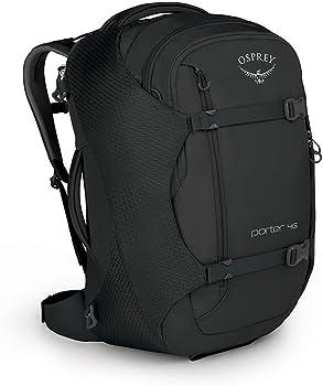 Osprey Porter 46 Gear Hauler Duffel Backpack