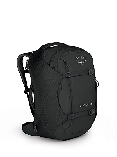 48ed757db0 Amazon.com   Osprey Packs Porter 46 Travel Backpack   Sports   Outdoors
