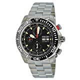 Nautec No Limit Men's Watch XL Masterpiece Collection Stainless Steel Chronograph Automatic H1