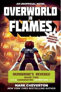 Herobrine's Revenge Book 2