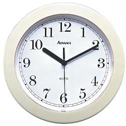 Geneva Clock Co 8003 Advance Wall Clock