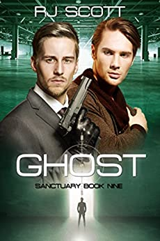 Ghost (Sanctuary Book 9) by [Scott, RJ]
