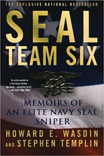 Seal Team 6 Book Pdf