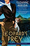 Front cover for the book The Leopard's Prey by Suzanne Arruda