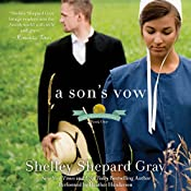 A Son's Vow: The Charmed Amish Life, Book One | Shelley Shepard Gray