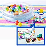 e-set Ennichi Yo-Yo scooping Japanese Water Balloon Kit Party Game Kit