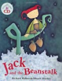 Jack and the Beanstalk PB w CD