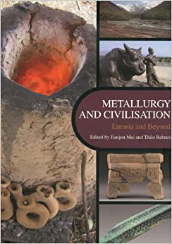 Book Metallurgy and Civilisation