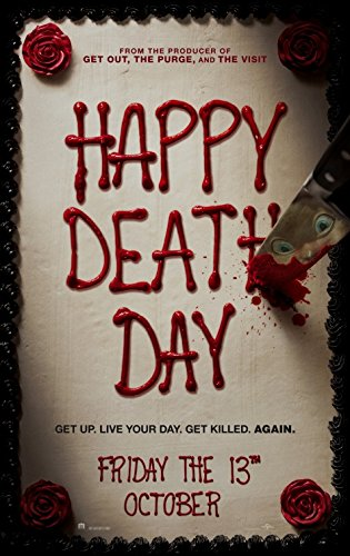 HAPPY DEATH DAY - 11